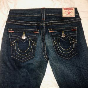 True Religion Joey denim